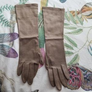 Vintage Hansen Gloves